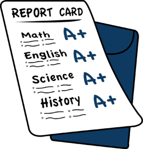 Exceptional Elementary School Report Cards Will Be Sent Home Friday, October 20th.  Please Review And Sign The Report Card And Return To Class With Your Child.